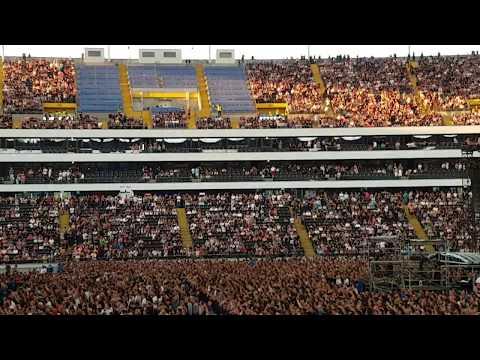 Depeche Mode - Global Spirit Tour - Going Backwards - Frankfurt  - 2017 - Commerzbank Arena
