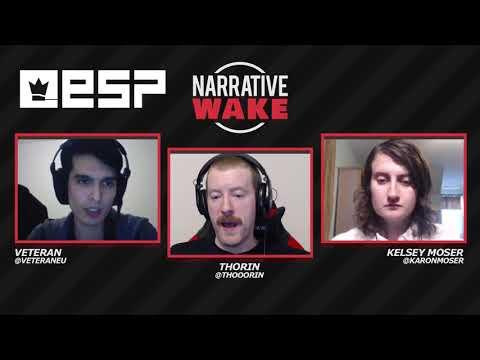 Narrative Wake Episode 15: The Recruitment Riddle (feat. Veteran)