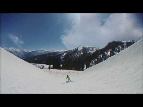 NOBILE SNOWBOARDS 2017 - Broadband Collection