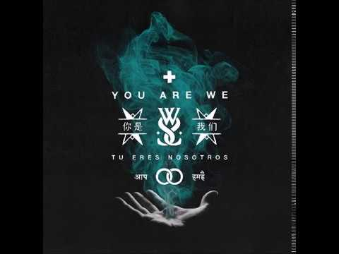 WHILE SHE SLEEPS - YOU ARE WE (FULL ALBUM)