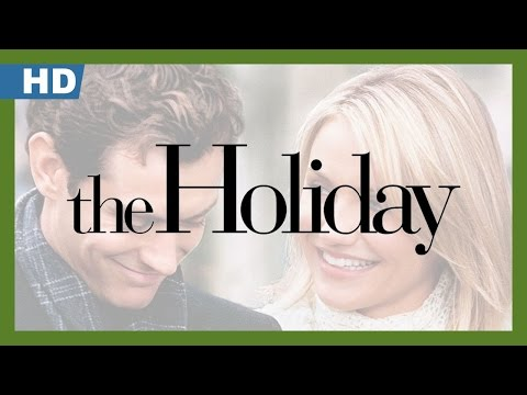 The Holiday trailers