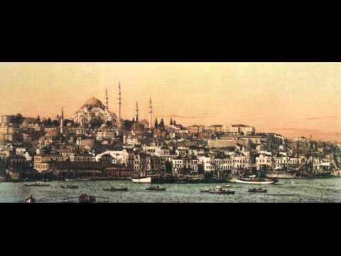 KUBBEALTI AKADEMİSİ Rumeli Türküleri Konseri 4