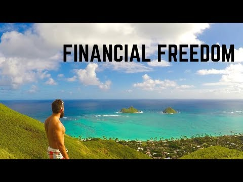 6 Simple Steps To Financial Freedom