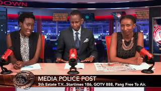 Uhuru WAR ON Ruto? Why WAITITU was ARRESTED