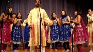 Dil Se - Ruk Ja O Dil Deewane - West Coast A Cappella 2010