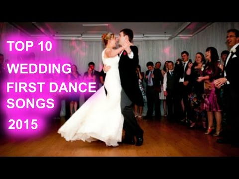 Best Country Wedding Songs 2015 Top First Dance Ceremony