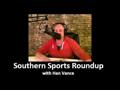 Southern Sports Roundup 11-3-2014