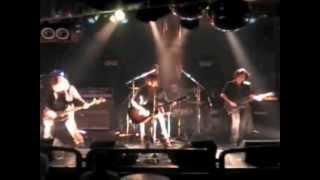 2013.3.1渋谷VUENOSでのライブ Tetsu.