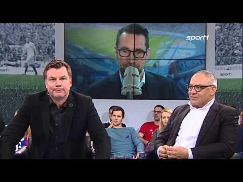 Michael Preetz: Kein Brooks-Wechsel zu S04   DOPPELPASS
