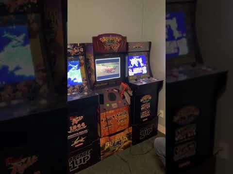 Big Buck Hunter Arcade1up from James Garton