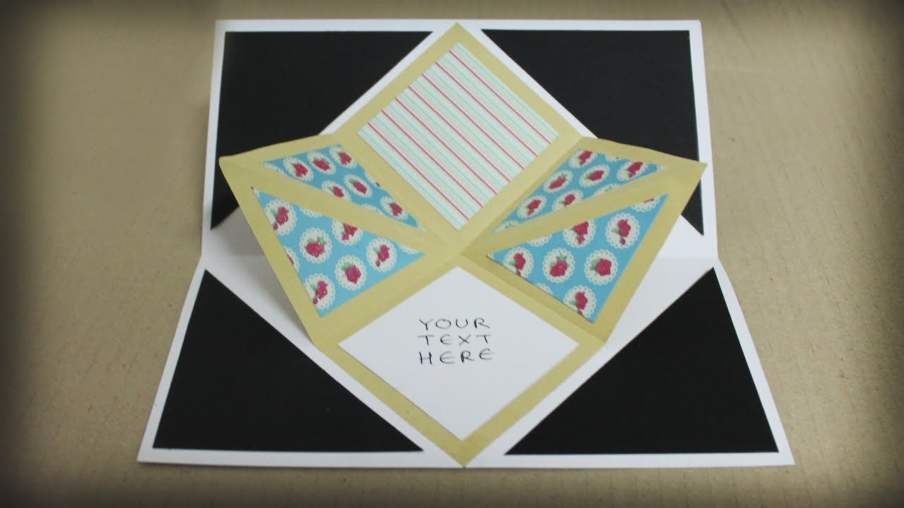 Make Thank You Cards For Teachers