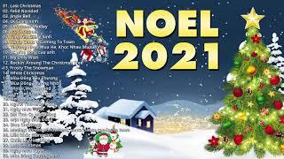 Nhạc giáng Sinh Sôi Động Tiếng Anh 2021 - Liên Khúc Nhạc Noel Hải Ngoại Hay Nhất
