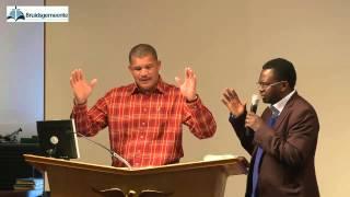 Testimony (Bro Nicky Scharneck)