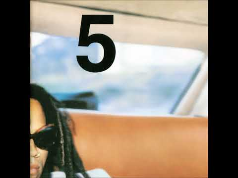 Lenny Kravitz - 5 [1999 UK Reissue] (Full Album)