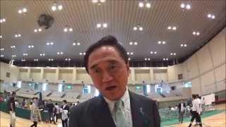 平成27年5月30日 海老名運動公園 総合体育館 第1回かながわパラスポーツ...