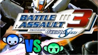 Random Versus 003 - Gundam: Battle Assault 3 - Feat. Atou & Ray