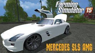 """[""""Farming Simulator 15"""", """"Farming Simulator 2015"""", """"FS 15"""", """"FS 2015"""", """"mercedes sls amg"""", """"mercedes"""", """"sls"""", """"amg""""]"""