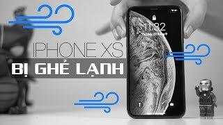 4 lý do không nên mua iPhone Xs