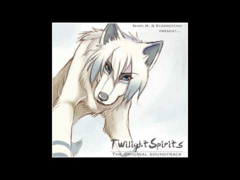 Twilight Spirits OST- Revolution