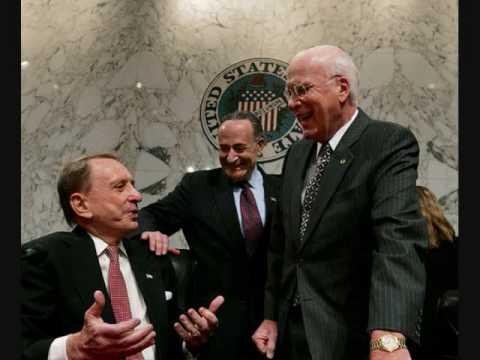 Democrats - Steam - Na Na Hey Hey Goodbye