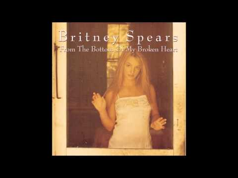 britney spears from the bottom of my broken heart ospina s millennium funk mix