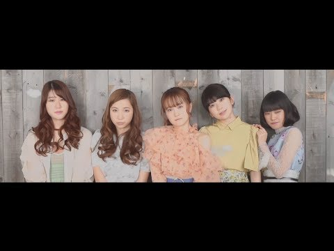 Little Glee Monster『ギュッと』lyric Video Short Ver.