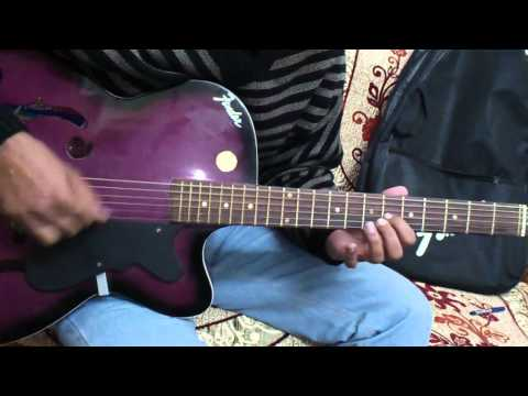Guitar vande mataram guitar chords : Vande Mataram on Guitar (By Rahul Deo) - YouTube