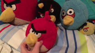 Blue Yoshi And Angry Birds Series Episode4