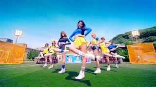 王牌女神AOA - 怦然心動Heart Attack (華納official HD 高畫質官方中字版)