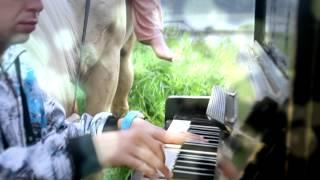 Саша Балакирева и Макс Берестов - Летаю (тизер)