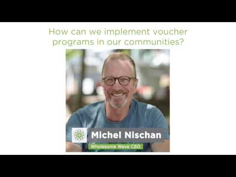 How can we implement voucher programs in our communities?