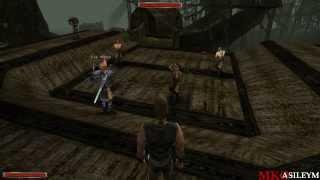 Прохождение игры Gothic 1: Часть 8 Новая экипировка