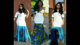 Omuz Uzun Kapalı Elbise V Boyun Nasıl