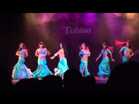 Kif Btawel Bali - Ballet Antonella Rodriguez