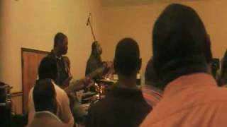 """darrell mcfadden and the disciples  """"shackles"""" live in whiteville nc"""