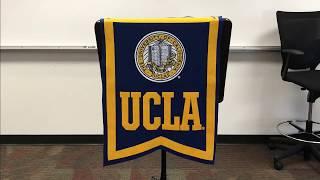 LA어학연수 in UCLA #졸업식 #노래많음주의 #c…