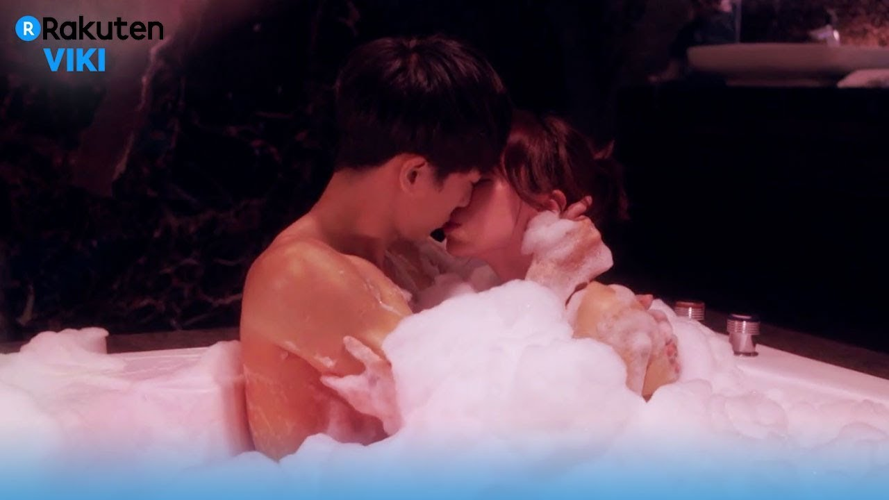 Download See You In Time - EP6 | Steamy Bathtub Kiss [Eng Sub]