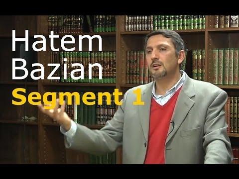 Hatem Bazian: Palestine and a Muslim Theology of Liberation. Part 1