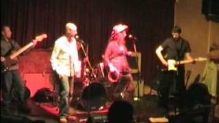 Concrete & Barbed Wire (Lucinda Williams Cover) The Molloys.wmv