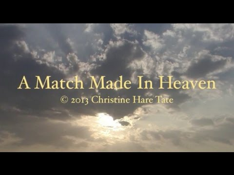 A Match Made In Heaven (New Gospel Song)