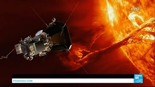 NASA to launch its  hottest, fastest mission   a spacecraft to aim straight for the sun!