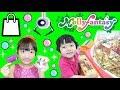★イオンモールで対決!「ショッピング&クレーンゲーム!」★Mollyfantasy★