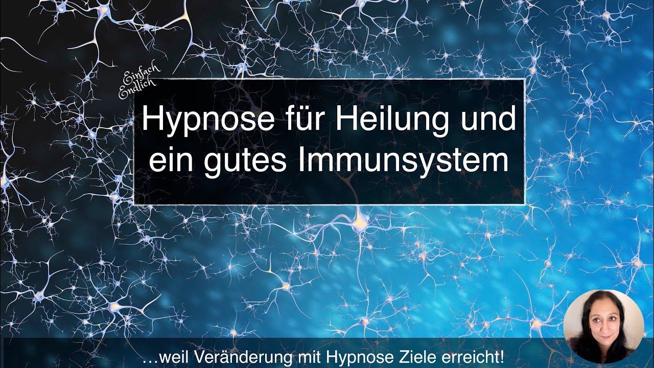 Hypnose Heilung