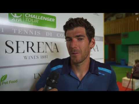 Intervista  Gerald Melzer