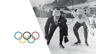 Countdown to Sochi: Chamonix 1924, First Ever Winter Olympics