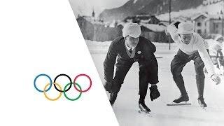 Chamonix 1924, First Ever Winter Olympics