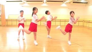 Publication Date: 2019-10-17 | Video Title: 鐘聲童喜動 - 星期二 拍手拍手踢pat pat + 原地跑