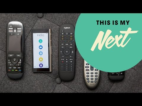 The best universal remote you can buy