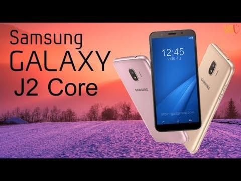 Samsung Galaxy J2 Core Price in Pakistan, Detail Specs