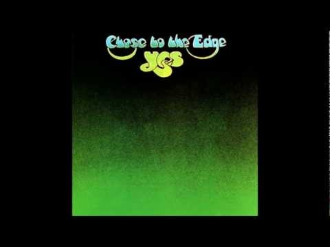 Yes  Close To The Edge Full Album